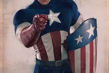 Cap & Peggy