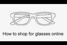 Buying glasses