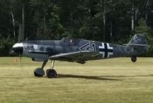 WW2 Aircraft News / News relating to WW2 aircraft projects, history and exhibits.
