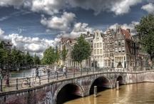 Amesterdam Tour