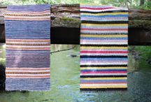 Love for nature- Recycled vintage rag rugs from Sweden / Rugs of Sweden - We sell beautiful, vintage and antique Swedish rag rugs. These rugs are not only beautiful, they are pieces of history brought to your awareness. Each rug tells you its lively and soulful story. You can only imagine its proud creator and former owners. Now it's your turn to fall in love. Welcome to a world of Swedish rag rugs..    www.rugsofsweden.com