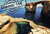 16 European Summer Destinations for less than 15€ / #Backpacking #Europe as a #Budget #Traveler is possible, but you have to know which cities you can effort and which destinations you should avoid. We at #Gomio selected 16 cool #destinations across Europe for less than 15€. Let's start with #Top #European #Summer #Destinations for 15€ and less!  www.gomio.com/blog/index.php/16-european-summer-destinations-for-less-than-15e  #Backpacker #Hostels #HostelsEurope