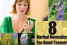 remedies for hands shaking