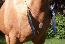 Pferd Halsketten