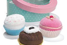 Cupcake stuff for Kids