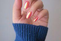 Danishaz nail art