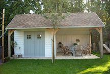 WW shed