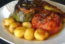 Greek - food recipes