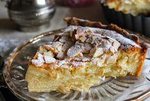 Tartas y Pasteles / Cakes