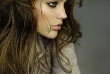 My Great Hair Day / by Sabrina Strelitz