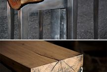 furniture 'n industrial deco