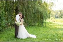 Weddings: Neutral Tones
