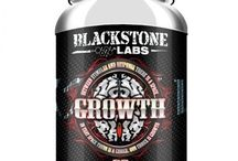 Growth By Blackstone Labs