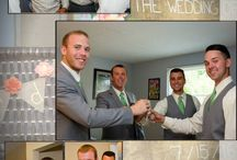 Groom Moments