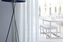 Alhambra: Window Sheers / The Designer's Resource Centre proudly features fabric products from Alhambra.