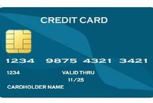 Credit Card Info / Get useful information related to credit cards for example; Advantages of having a credit card, Tips to find a suitable credit card etc.