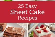 ! Food : Delectable Dessert Recipes & Ideas ! / Delicious and cheap, on a budget | Recipes, ideas, inspiration for 1, 2, 4, big or small families, parties | Special ways including healthy, easy, chocolate, no bake, yummy