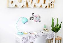 Marquee Lights & Lightboxes Inspiration