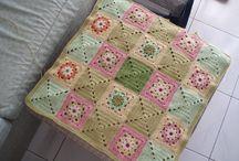 Crochet / Patterns