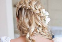updos & styles