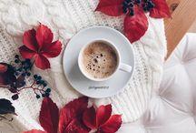 Роман с кофе