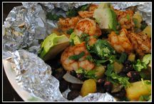 Summer Recipes/Grilling/Clean  / by Mandy Dudley