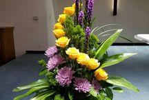 Květiny a zahrada