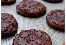 Cookies n bread
