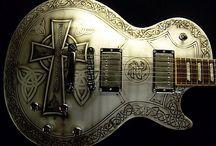 custom musical equipment