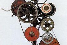 Automata / mechanical stuff
