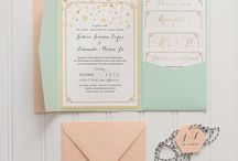 Invites / by Leah Dancer