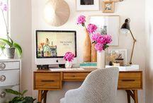 Conselice studio corner