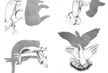 handspiele