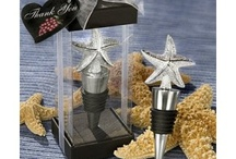 Themed Wedding Favors / Theme wedding favors are very popular for wedding receptions and bridal shower parties. Many couples choose to build their wedding around a theme that relates to their memories. Whether you met on the beach or you are getting married on the shore, you can find many wedding favors and decoration ideas to complement your choice of wedding theme.   http://discountweddingfavors.com/62-themed-wedding-favors / by Laura Scott