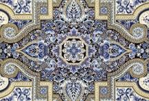 Florentine mosaic