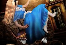 ALiCe's WoRLd / Alice's Wild Wonderland! / by Psychic Kimberly Willis