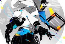 Vocaloid/Utau