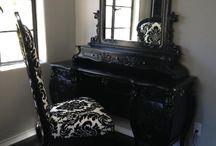 Barok, Rococo, Victorians, Jugendstil