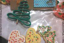 galletitas decoradas por mi!