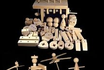 Automata and toys