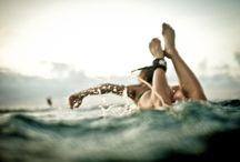 Summer / by Cynthia Nguyen
