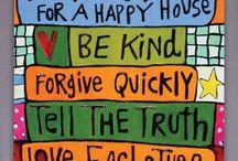 House / by Mary Kegley