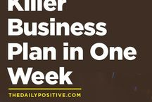 Love these business planning tips