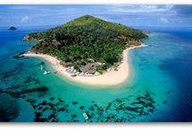Fiji Luxury Resorts / Our take on the best Fiji Luxury Resorts