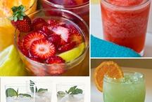 Yummy Drink Ideas