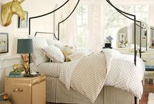 Guest Bedroom #3 / by Sarah Cool
