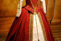 Engelsk middelalder-stil