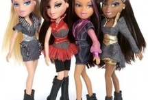 Bratz are Pleiadians / My Opinion Bratz Beauty and especially Eyes where inspired by the look of the Pleiadians