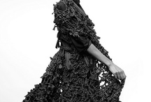Ones to Watch / Australian fashion students and recent graduates. A collection of images from Australia's independent and emerging designers!