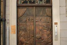Doors I like